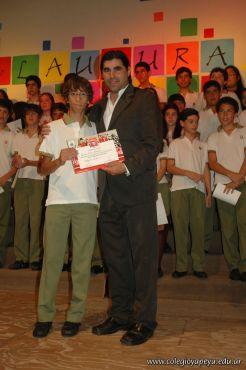 Acto de Clausura de la Educacion Secundaria 2012 138