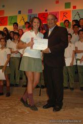 Acto de Clausura de la Educacion Secundaria 2012 146