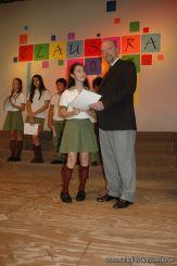Acto de Clausura de la Educacion Secundaria 2012 41