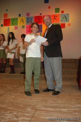 Acto de Clausura de la Educacion Secundaria 2012 42