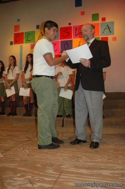 Acto de Clausura de la Educacion Secundaria 2012 47