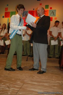 Acto de Clausura de la Educacion Secundaria 2012 61