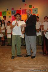 Acto de Clausura de la Educacion Secundaria 2012 66