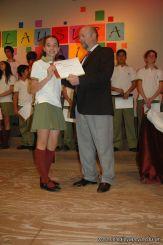 Acto de Clausura de la Educacion Secundaria 2012 67