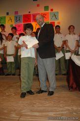 Acto de Clausura de la Educacion Secundaria 2012 68