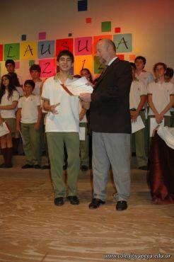 Acto de Clausura de la Educacion Secundaria 2012 74