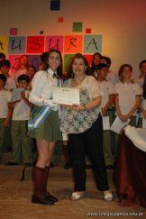 Acto de Clausura de la Educacion Secundaria 2012 92