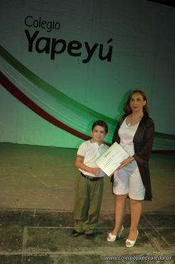Acto de Clausura de la Primaria 2012 92