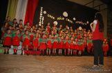 Acto de Clausura de la Promocion 2012 del Jardin 243