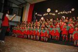 Acto de Clausura de la Promocion 2012 del Jardin 251