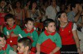 Acto de Clausura de la Promocion 2012 del Jardin 262