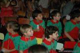 Acto de Clausura de la Promocion 2012 del Jardin 263