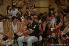 Acto de Clausura de la Promocion 2012 del Jardin 80