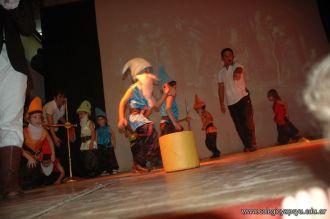 Acto de Clausura del Jardin 2012 118