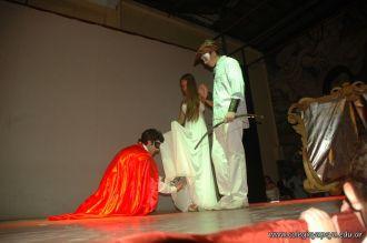 Acto de Clausura del Jardin 2012 96