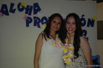 Cena de Despedida de la Promocion 2012 45
