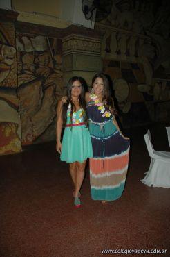 Cena de Despedida de la Promocion 2012 70