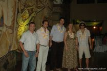 Cena de Despedida de la Promocion 2012 99