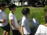 3er grado en el Campo Deportivo 61