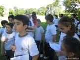 3er grado en el Campo Deportivo 70