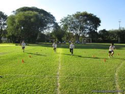 4to grado de Atletismo 11