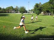 4to grado de Atletismo 12