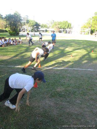 4to grado de Atletismo 15