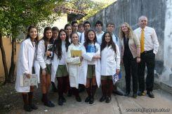 Catedra de Microbiologia 2