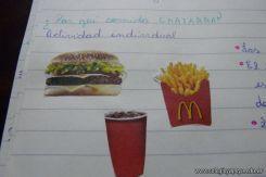 Comida Chatarra 1