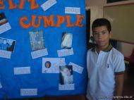 Festejo de Cumpleaños 10