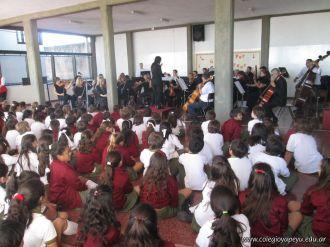 Oruqesta Sinfonica de la Provincia 35