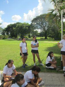 Primer Dia de Campo Deportivo de la Secundaria 18