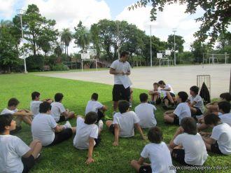 Primer Dia de Campo Deportivo de la Secundaria 22