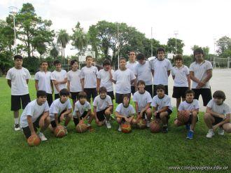 Primer Dia de Campo Deportivo de la Secundaria 27