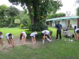 Primer Dia de Campo Deportivo de la Secundaria 30