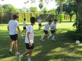 Primer Dia de Campo Deportivo de la Secundaria 46