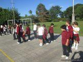 Sala de 3 empezo el Campo Deportivo 14