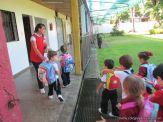 Salas de 4 empezo el Campo Deportivo 5