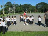 Salas de 4 empezo el Campo Deportivo 8
