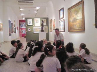 Visita al Museo 1
