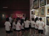Visita al Museo 107