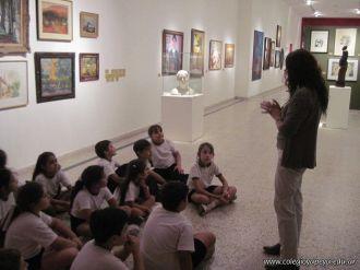 Visita al Museo 114