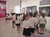 Visita al Museo 127
