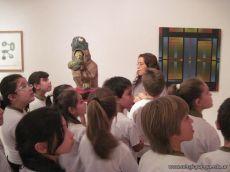 Visita al Museo 130