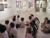 Visita al Museo 134