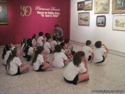 Visita al Museo 135