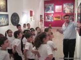 Visita al Museo 139