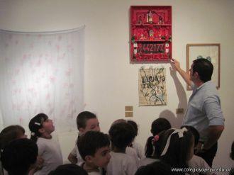 Visita al Museo 142