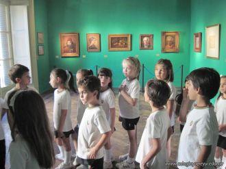 Visita al Museo 19