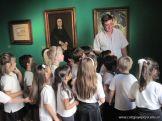 Visita al Museo 21